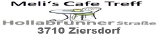 Meli's Cafe Treff