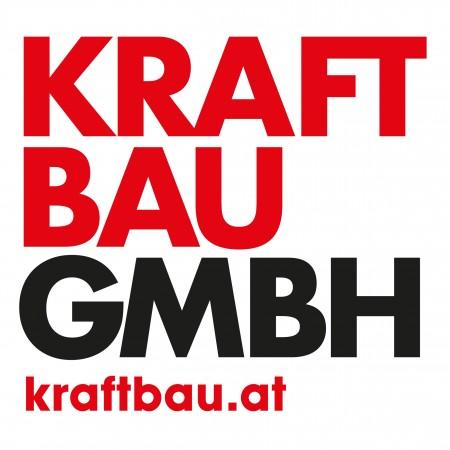 Kraft Bau Quadrat Logo 17 07 2017